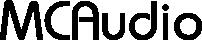 MCAudio Logo